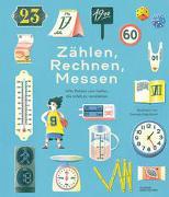 Cover-Bild zu Niebius, Maria-Elisabeth (Hrsg.): Zählen, Rechnen, Messen