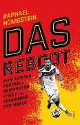 Cover-Bild zu Honigstein, Raphael: Das Reboot