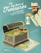 Cover-Bild zu Honigstein, Raphael: The Big Book of Treasures