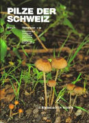 Cover-Bild zu Breitenbach, Josef (Hrsg.): Pilze der Schweiz 04. Blätterpilze 2. Teil