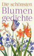 Cover-Bild zu Dammel, Gesine (Hrsg.): Die schönsten Blumengedichte
