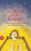 Cover-Bild zu Dammel, Gesine (Hrsg.): Das Kind in der Krippe