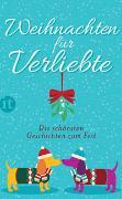 Cover-Bild zu Dammel, Gesine (Hrsg.): Weihnachten für Verliebte