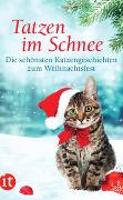 Cover-Bild zu Dammel, Gesine (Hrsg.): Tatzen im Schnee