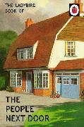 Cover-Bild zu Hazeley, Jason: The Ladybird Book of the People Next Door