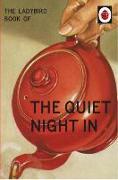 Cover-Bild zu Hazeley, Jason: The Ladybird Book of The Quiet Night In