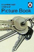 Cover-Bild zu Hazeley, Jason: A Ladybird First Grown-Up Picture Book