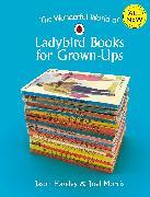 Cover-Bild zu Hazeley, Jason: The Wonderful World of Ladybird Books for Grown-Ups