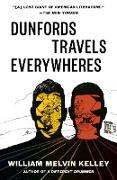 Cover-Bild zu Kelley, William Melvin: Dunfords Travels Everywheres (eBook)