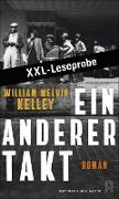 Cover-Bild zu Kelley, William Melvin: XXL-LESEPROBE: Kelley - Ein anderer Takt (eBook)