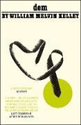 Cover-Bild zu Kelley, William Melvin: dem (eBook)