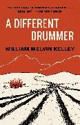 Cover-Bild zu Kelley, William Melvin: A Different Drummer (eBook)