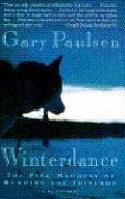 Cover-Bild zu Paulsen, Gary: Winterdance
