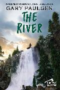 Cover-Bild zu Paulsen, Gary: The River