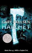 Cover-Bild zu Paulsen, Gary: Hatchet