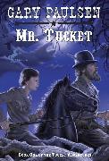Cover-Bild zu Paulsen, Gary: Mr. Tucket
