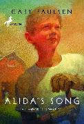 Cover-Bild zu Paulsen, Gary: Alida's Song