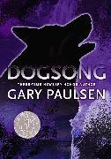 Cover-Bild zu Paulsen, Gary: Dogsong