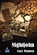Cover-Bild zu Paulsen, Gary: Nightjohn hardcover educational edition
