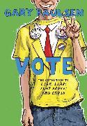 Cover-Bild zu Paulsen, Gary: Vote