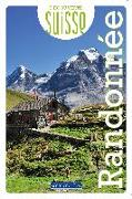 Cover-Bild zu Hallwag Kümmerly+Frey AG (Hrsg.): Découverte Suisse - Randonnée