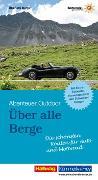 Cover-Bild zu Maurer, Remo: Über alle Berge