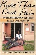 Cover-Bild zu Hinderliter, Beth (Hrsg.): More Than Our Pain (eBook)