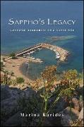 Cover-Bild zu Karides, Marina: Sappho's Legacy (eBook)