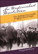 Cover-Bild zu Kearns, Marguerite: Unfinished Revolution, An (eBook)