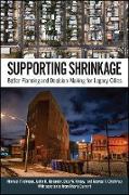 Cover-Bild zu Johnson, Michael P.: Supporting Shrinkage (eBook)