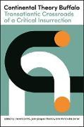 Cover-Bild zu Castillo, David R. (Hrsg.): Continental Theory Buffalo (eBook)