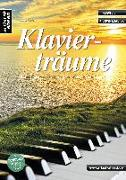 Cover-Bild zu Rupp, Jens: Klavierträume