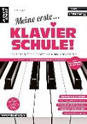 Cover-Bild zu Rupp, Jens: Meine erste Klavierschule!