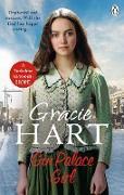 Cover-Bild zu Hart, Gracie: Gin Palace Girl (eBook)