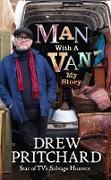 Cover-Bild zu Pritchard, Drew: Man with a Van (eBook)