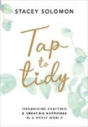 Cover-Bild zu Solomon, Stacey: Tap to Tidy (eBook)
