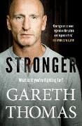 Cover-Bild zu Thomas, Gareth: Stronger (eBook)