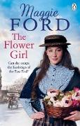 Cover-Bild zu Ford, Maggie: The Flower Girl (eBook)