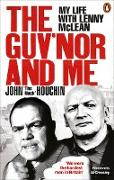 Cover-Bild zu Houchin, John 'The Neck': The Guv'nor and Me (eBook)