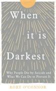 Cover-Bild zu O'Connor, Rory: When It Is Darkest (eBook)