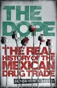 Cover-Bild zu Smith, Benjamin T: The Dope (eBook)