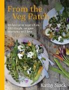 Cover-Bild zu Slack, Kathy: From the Veg Patch (eBook)