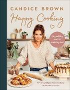 Cover-Bild zu Brown, Candice: Happy Cooking (eBook)
