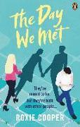 Cover-Bild zu Cooper, Roxie: The Day We Met (eBook)