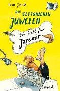 Cover-Bild zu Die gestohlenen Juwelen von Janisch, Heinz