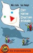 Cover-Bild zu Der kleine Drachen Fridolin von Lobe, Mira