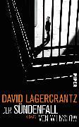 Cover-Bild zu Lagercrantz, David: Der Sündenfall von Wilmslow (eBook)