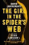 Cover-Bild zu Lagercrantz, David: The Girl in the Spider's Web