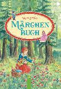 Cover-Bild zu Grimm, Brüder: Mein großes Märchenbuch (eBook)