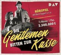 Cover-Bild zu Kolarz, Henry: Die Gentlemen bitten zur Kasse